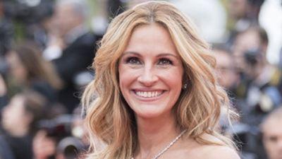 HBO diffusera la première série de Julia Roberts