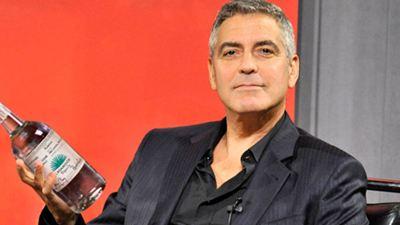 George Clooney revend sa marque de Tequila pour 1 milliard $