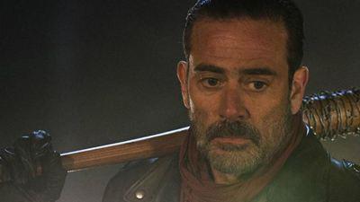 The Walking Dead: Jeffrey Dean Morgan déçu par la mort de [SPOILER]