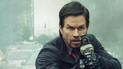 22 Miles : une suite au film avec Mark Wahlberg est déjà prévue