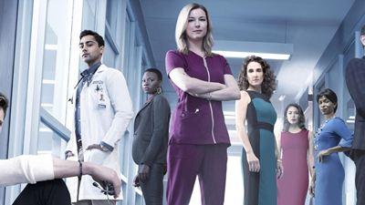 The Resident : Que vaut cette nouvelle série médicale ?