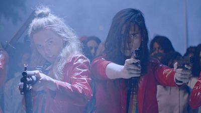 Assassination Nation, Girls With Balls... 5 films d'horreur pop où les filles prennent le pouvoir