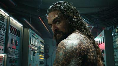 Box-office US : Aquaman éclabousse la concurrence pour Noël !