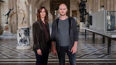L'art du crime : une saison 3 en tournage dès avril, selon Nicolas Gob