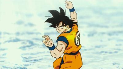Dragon Ball Super: un premier teaser VF pour le film sur Broly