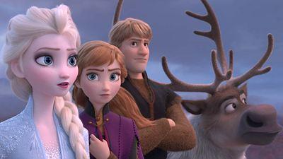 La Reine des neiges 2 dévoile sa première bande-annonce