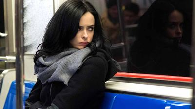 The Punisher et Jessica Jones : Marvel et Krysten Ritter réagissent à l'annulation des deux séries