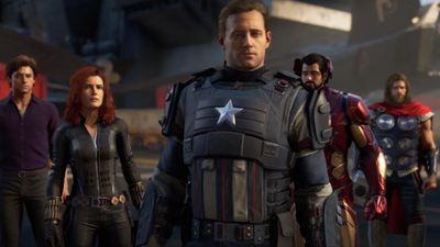 E3 2019 : Square Enix dévoile son line-up, entre Final Fantasy et Avengers