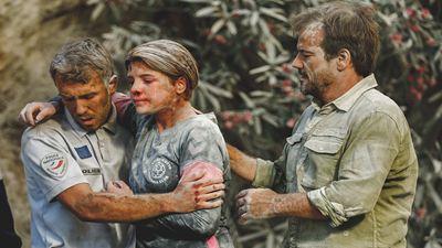 Plus Belle la Vie : Boher, Antoine et Léa en danger de mort sur les photos du prime événement de la rentrée