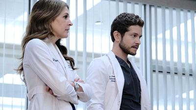 The Resident (TF1) : une pandémie pour lancer la saison 4