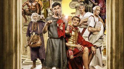 Brutus vs César de Kheiron sur Amazon : l'histoire vraie du traître Brutus