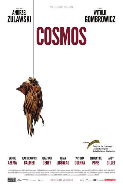 Cosmos [BDRip] [MULTI]