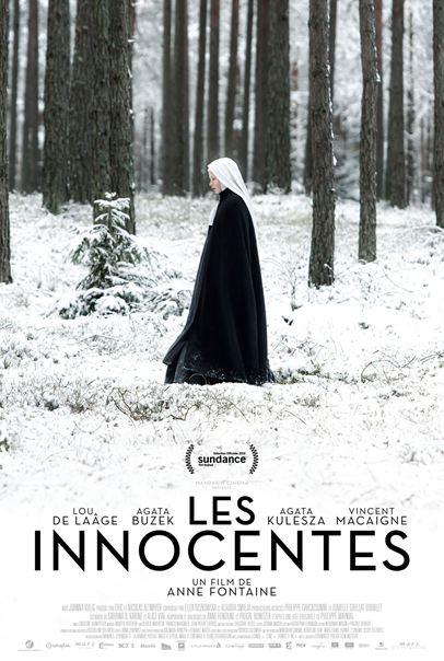 Les Innocentes [BDRip] Francais