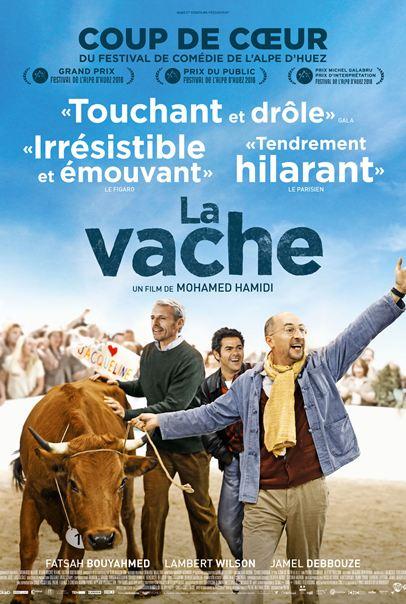 La Vache [WEBRiP] Francais