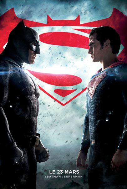 Batman v Superman : L'Aube de la Justice [WEBRiP] Franc ...