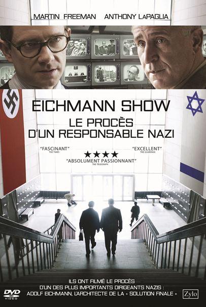 Eichmann Show [BDRip] [MULTI]