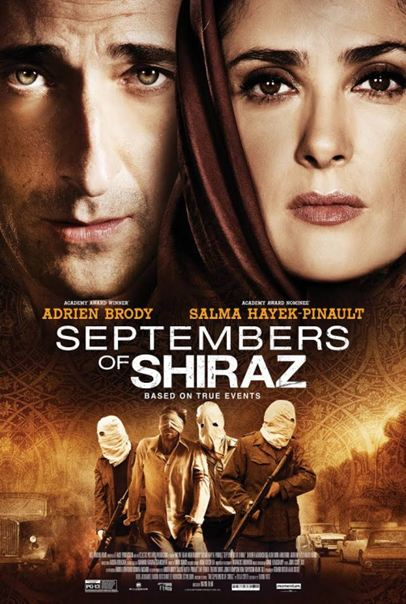 Septembers Of Shiraz [DVDRiP] TrueFrench