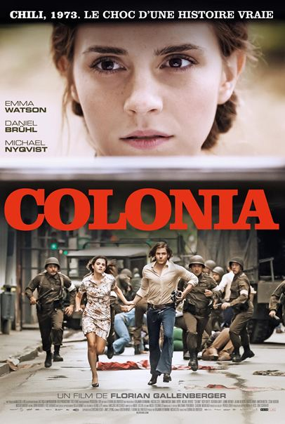 Colonia [BDRip] Francais