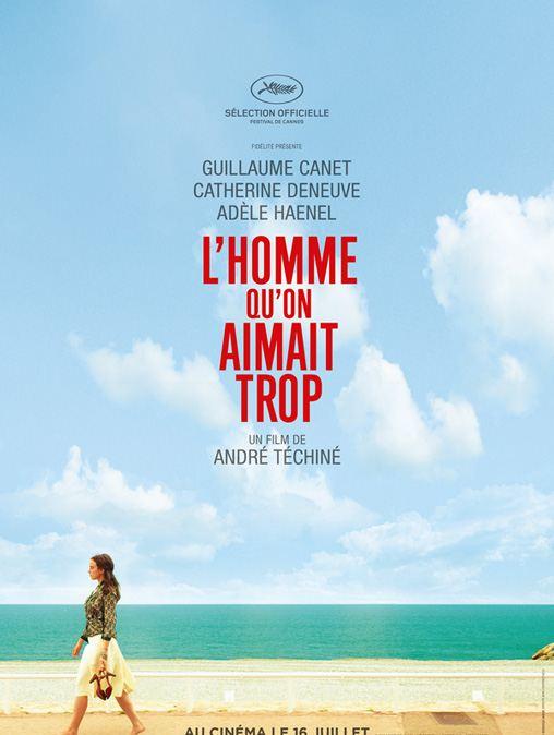 L'homme qu'on aimait trop (2014) en français