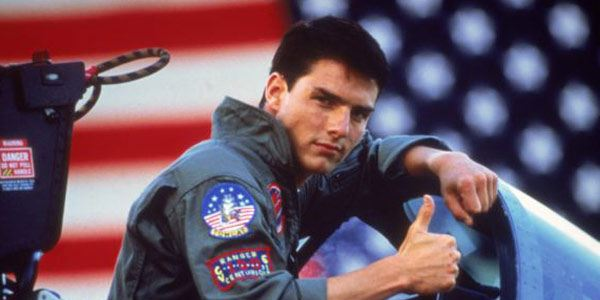 Photo - FILM - Top gun : 2133