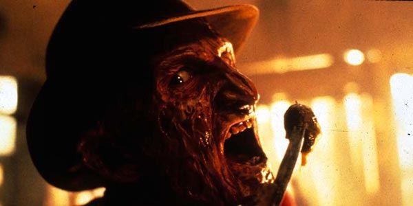 Photo - FILM - Le Cauchemar de Freddy : 4371