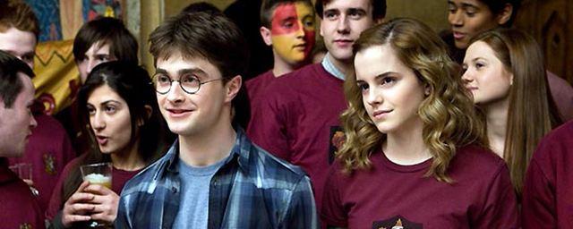 Un pop-up store Harry Potter ouvre ses portes à Paris