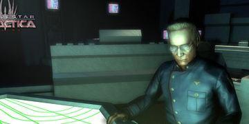 "Bande-annonce : ""Battlestar Galactica Online"""
