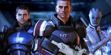 """""""Mass Effect 3"""" : la bande-annonce E3 2011"""