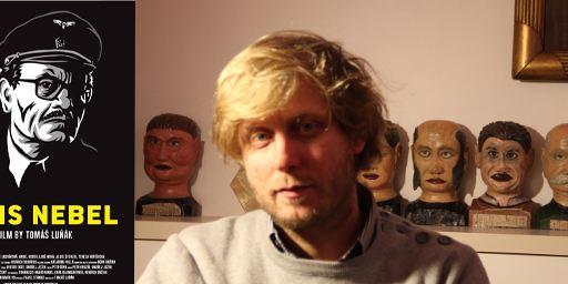 """""""Aloïs Nebel"""" : rencontre avec le réalisateur tchèque Tomas Lunak [SORTIE DVD]"""