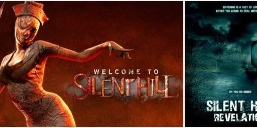 """""""Silent Hill"""" : une attraction et un extrait du prochain film ! [VIDEO]"""