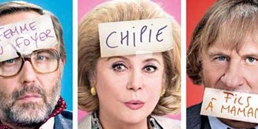Mater / Zapper : votre soirée TV du dimanche 24 mars 2013