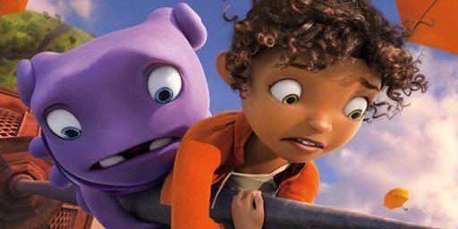 DreamWorks Animation : une baisse de la cadence de production à venir