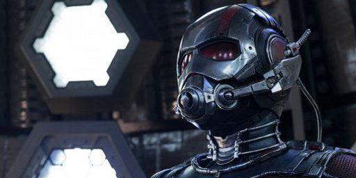 Box-office US : Ant-Man meilleur qu'Iron Man, Captain America ou Thor ?