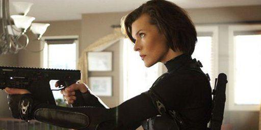 Resident Evil : un nouveau film d'animation et... une comédie musicale !