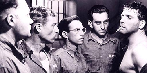 La bataille d'Alcatraz à nouveau portée au cinéma