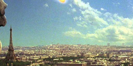Paris à l'écran : 20 lieux immortalisés par le cinéma [SPONSORISE]