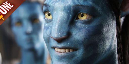 FanZone 588 : Avatar a de la suite dans les idées...