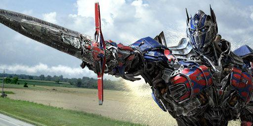 Transformers 5 : le tournage débute dans un pays inattendu !