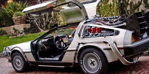 Pimp... mes films ! De Ninja Turtles à Batman, 16 véhicules cinéma améliorés