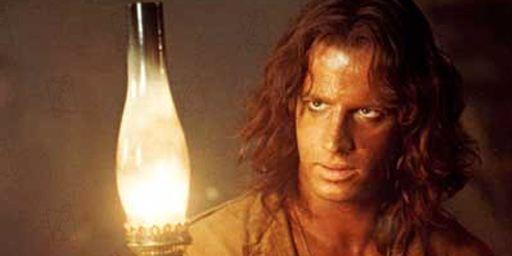 Hier soir à la télé : Greystoke, la légende de Tarzan : vous avez aimé ? On vous recommande...