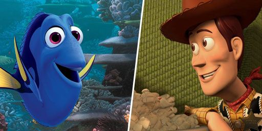 Pixar : les plus grands succès du studio au box-office mondial