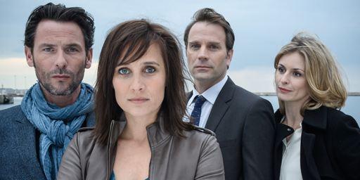 Innocente : Julie de Bona accusée à tort dans la nouvelle série policière de France 3 !