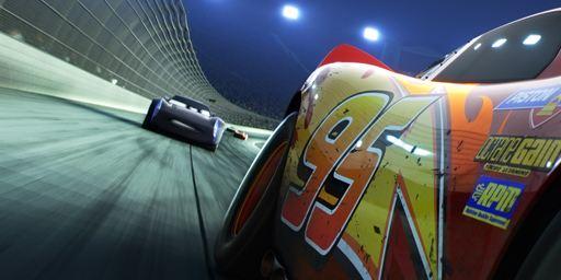 Teaser Cars 3 : le bolide de course Flash McQueen prêt à refaire trembler l'asphalte !