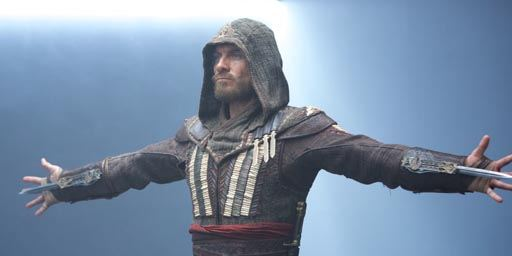 De l'entraînement de Michael Fassbender à la scène du saut de la foi : les coulisses d'Assassin's Creed en 14 vidéos