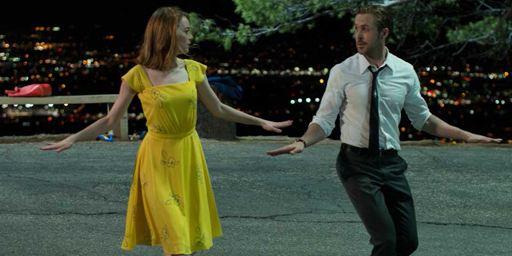Sorties cinéma : La La Land mène la danse des premières séances