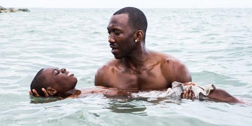 Moonlight : 5 choses à savoir sur le film aux trois Oscars