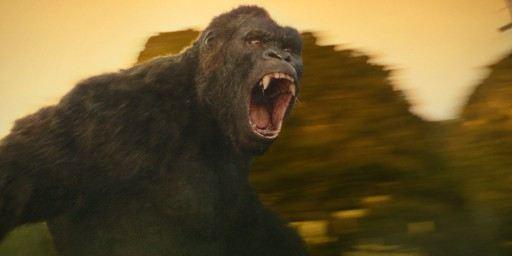 Sorties cinéma : Kong pose sa patte sur les premières séances !
