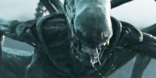 Alien : Ridley Scott annonce-t-il le titre du prochain épisode ?