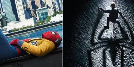 Spider-Man : Les 15 plus belles affiches de cinéma