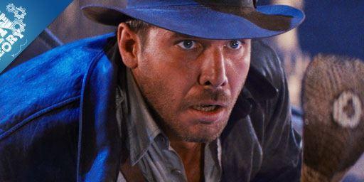 Indiana Jones, Aladdin... 3 théories complètement improbables